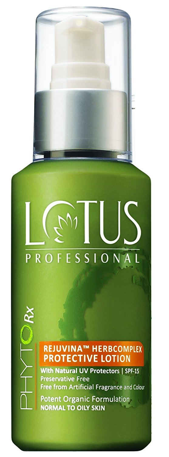 Buy Lotus Herbals Professional Phyto-Rx Rejuvina Herbcomplex Protective Lotion Online MY