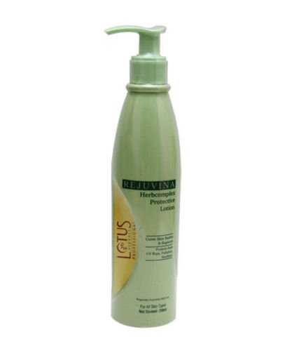 Buy Lotus Herbals Rejuvina Herbcomplex Protective Lotion online United States of America [ USA ]