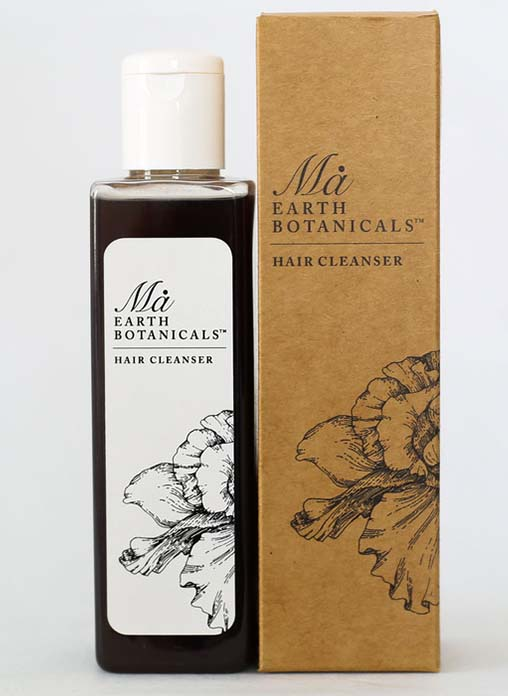 Buy MA EARTH BOTANICALS HAIR CLEANSER Online MY