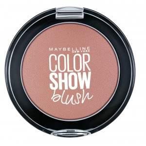 33ef1449e Buy Maybelline New York Color Show Blush - Creamy Cinnamon online Australia    AU