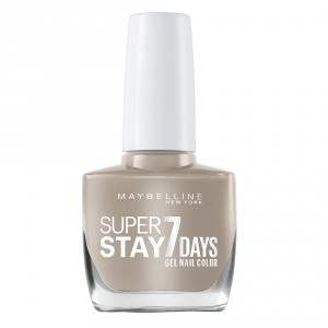 c5b373117 Buy Maybelline New York Superstay 7 Days City Nudes Nail Color - 891 Barely  Nude online