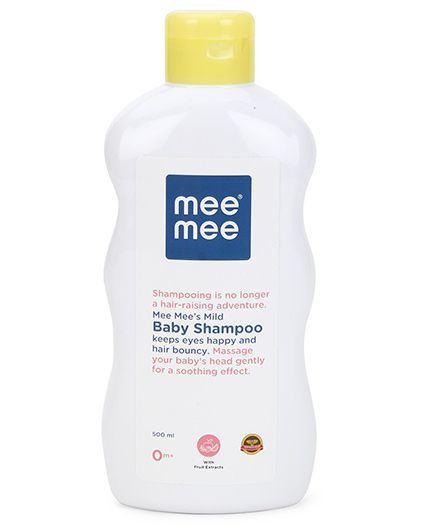 Buy Mee Mee Baby Shampoo Online MY