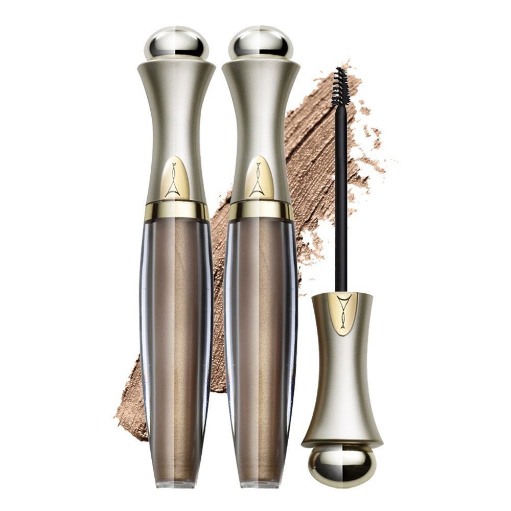 Mirenesse Cosmetics' 2 FOR 1 - 24HR Brow Lift and Shape Mascara ...