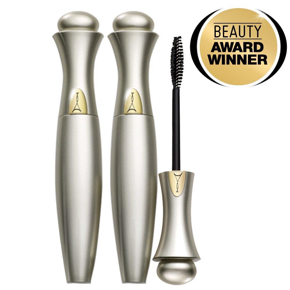 Mirenesse Cosmetics Secret Weapon 24hr Mascara Original - Winner ...
