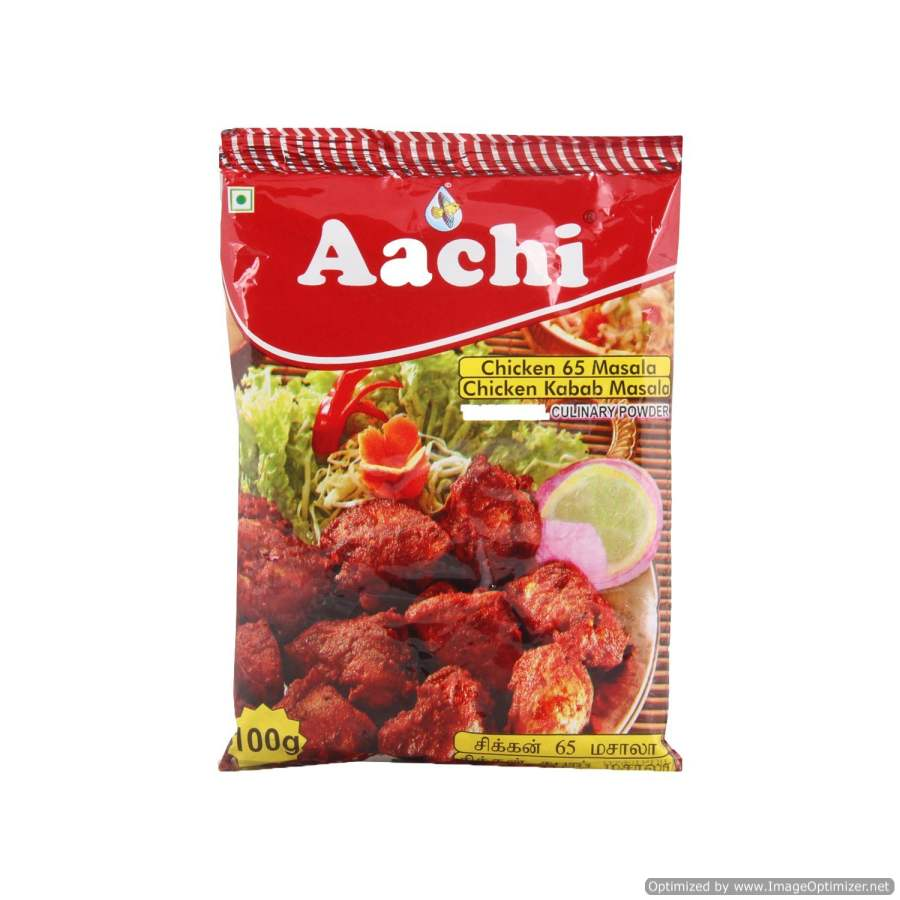 Buy Aachi Chicken Masala Online MY