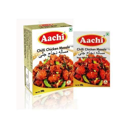 Buy Aachi Chilli Chicken Masala Online MY