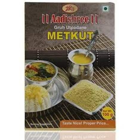 Buy Aadishree Metkut Online MY