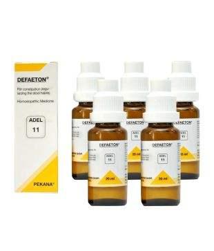 Buy Adelmar Pharma Adel 11 DEFAETON Drops online United States of America [ USA ]