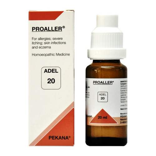 Buy Adelmar Pharma Adel 20 Proaller Drops online United States of America [ USA ]