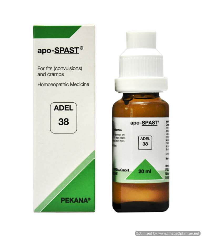 Buy Adelmar Pharma Adel 38 Apo-Spast Drops online United States of America [ USA ]