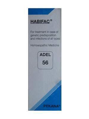 Buy Adelmar Pharma Adel 56 Habifac Drops online United States of America [ USA ]