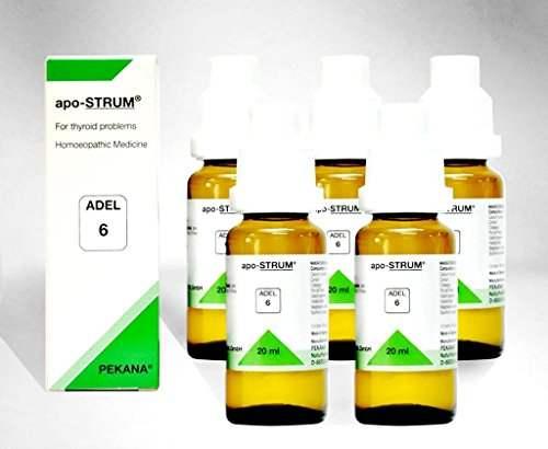 Buy Adelmar Pharma Adel 6 Apo-Strum Drops online United States of America [ USA ]