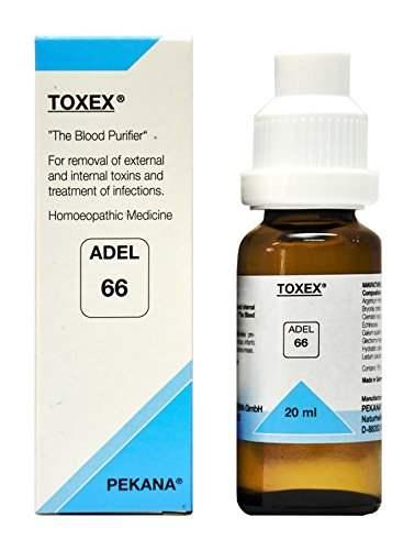 Buy Adelmar Pharma Adel 66 Toxex Drops online United States of America [ USA ]