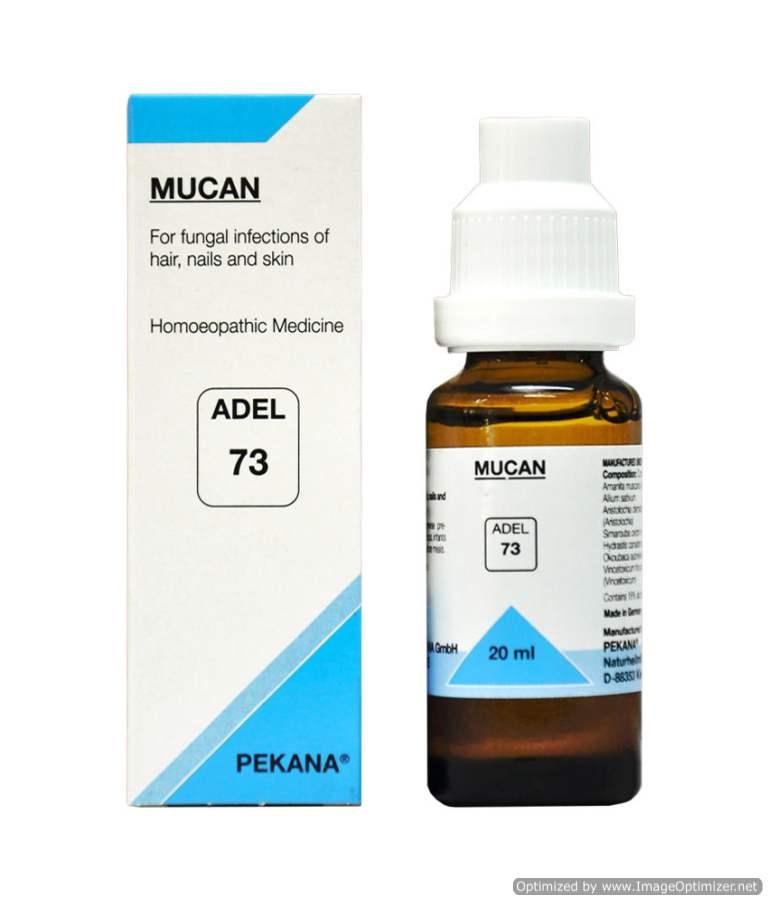 Buy Adelmar Pharma Adel 73 Mucan Drops online United States of America [ USA ]
