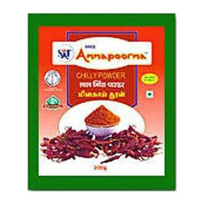 Buy Annapoorna Foods Chilli Powder Online MY