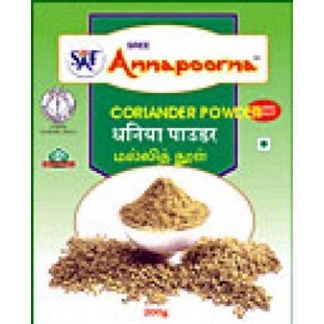 Buy Annapoorna Foods Coriander Powder Online MY