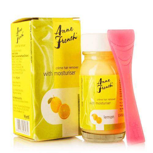 Buy Anne French Hair Remover Online MY