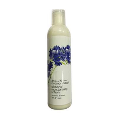 Buy Aroma Magic Aromatherapy Almond Moisturizing Lotion Online MY
