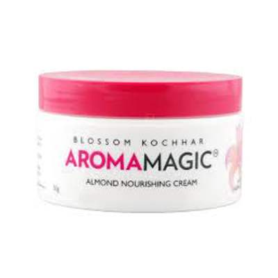 Buy Aroma Magic Aromatherapy Almond Nourshing Cream Online MY