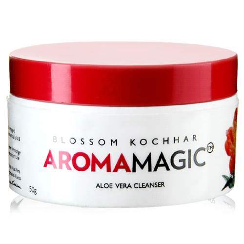Buy Aroma Magic Aromatherapy Alovera Dry Skin Cleanser Online MY