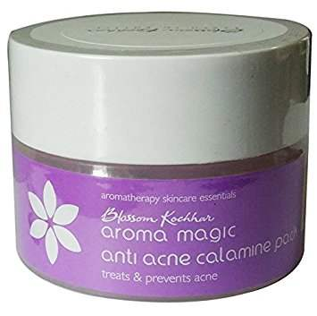 Buy Aroma Magic Aromatherapy Calamine Face Pack Online MY
