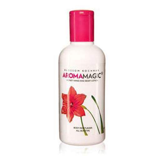 Buy Aroma Magic Aromatherapy Honey Hand Body Lotion Online MY