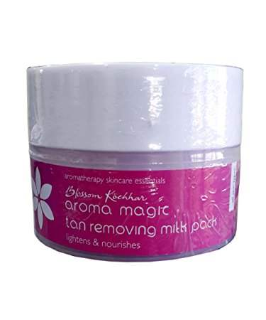 Buy Aroma Magic Aromatherapy Milk Face Pack Online MY