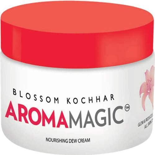 Buy Aroma Magic Aromatherapy Nourishing Dew Cream Online MY