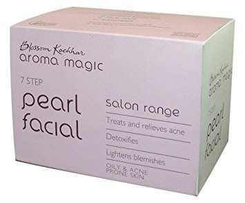Buy Aroma Magic Pearl Facial Kit Online MY