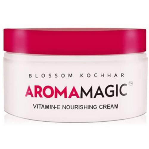 Buy Aroma Magic Aromatherapy VIT E Nourshing Cream Online MY