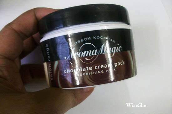 Buy Aroma Magic Chocolate Cream Pack Online MY