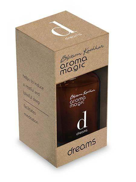 Buy Aroma Magic Dreams Oil Online MY