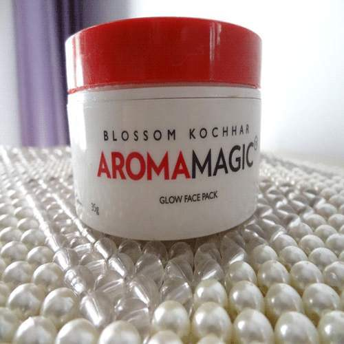 Buy Aroma Magic Glow Face Pack Online MY