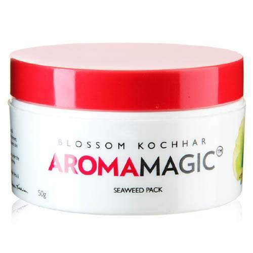 Buy Aroma Magic Seaweed Therapy Pack Online MY