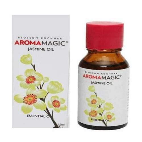 Buy Aromatherapy Essential Oil Jasmine Online MY