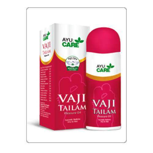 Buy Ayucare Vaji Tailam online United States of America [ USA ]