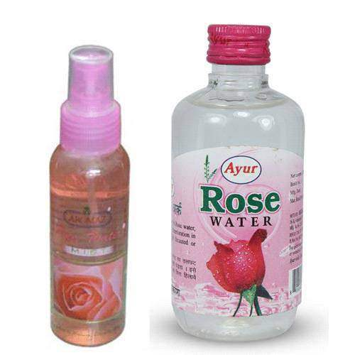 Buy Ayur Herbal Rose Water online United States of America [ USA ]