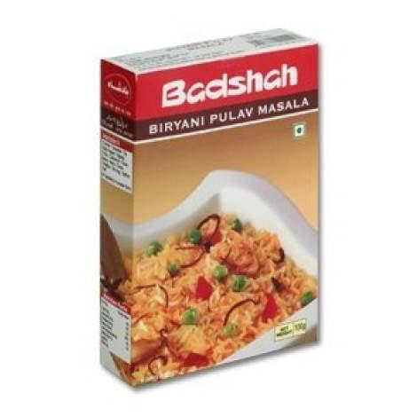 Buy Badshah Biryani Pulav Masala online Singapore [ SG ]
