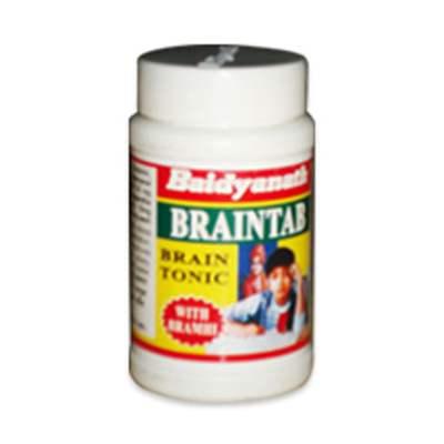 Buy Baidyanath BrainTab Online MY