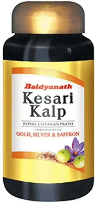 Buy Baidyanath Kesari Kalp online United States of America [ USA ]