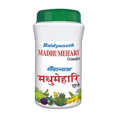 Buy Baidyanath Madhumehari Granules Online MY