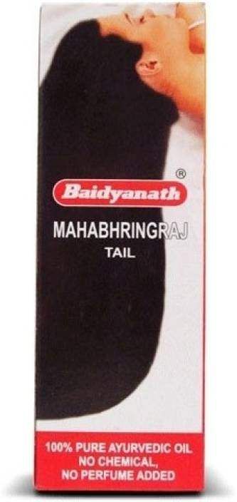 Buy Baidyanath Mahabhringraj Hair Oil Online MY