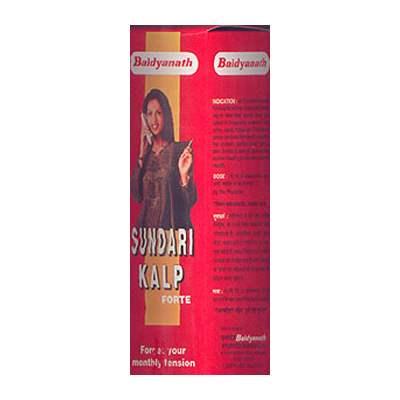Buy Baidyanath Sundari Kalp forte Online MY