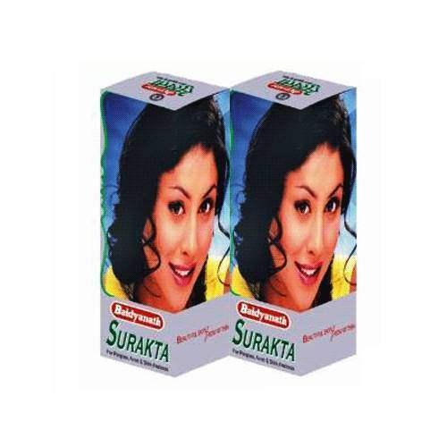 Buy Baidyanath Surakta Online MY