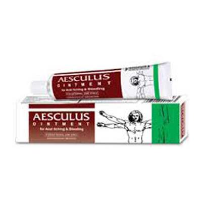 Buy Bakson's Aesculus Ointment online United States of America [ USA ]