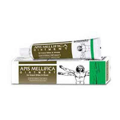 Buy Bakson's Apis Mellifica Ointment online United States of America [ USA ]
