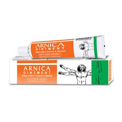 Buy Bakson Homoeopathy Arnica Ointment online United States of America [ USA ]