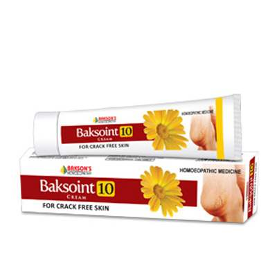 Buy Bakson's Baksoint 10 Cream online United States of America [ USA ]
