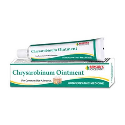 Buy Bakson's Chrysarobinum Ointment online United States of America [ USA ]