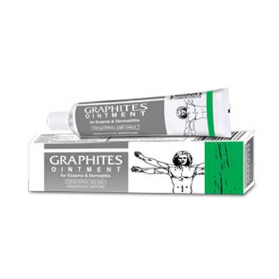 Buy Bakson Homoeopathy Graphites Ointment online United States of America [ USA ]